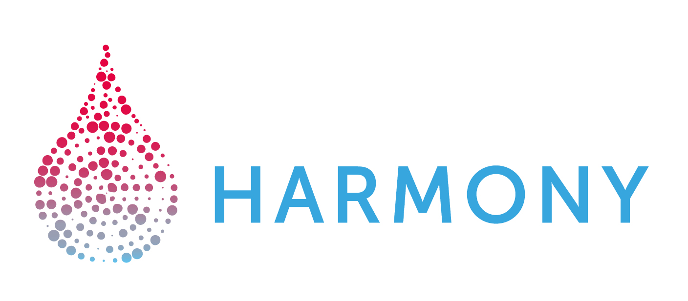 Logo Harmony MAIN Regular