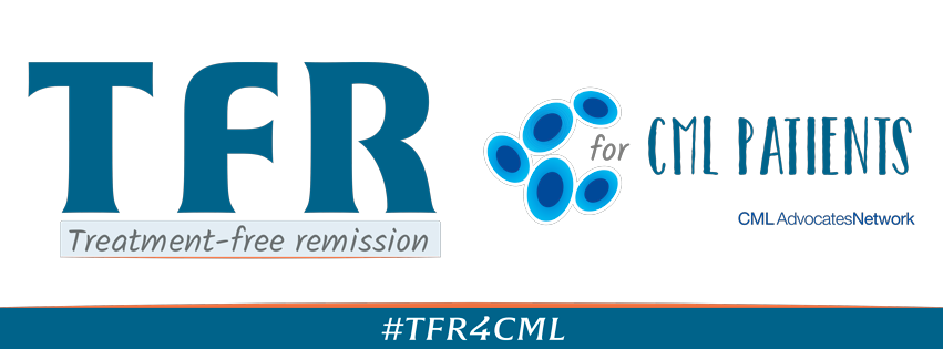 TFR 4 CML patients