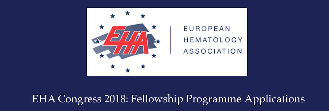eha fellowship