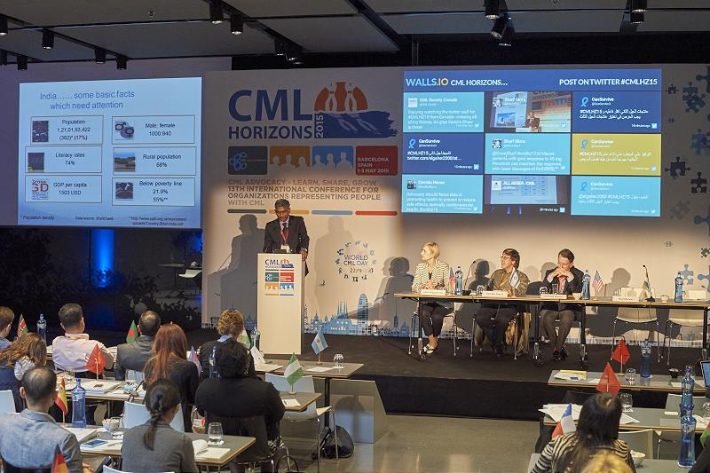 Conference CMLHZ15-800