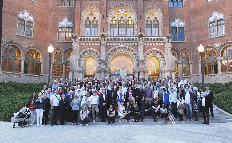 Group photo CMLHZ15-800