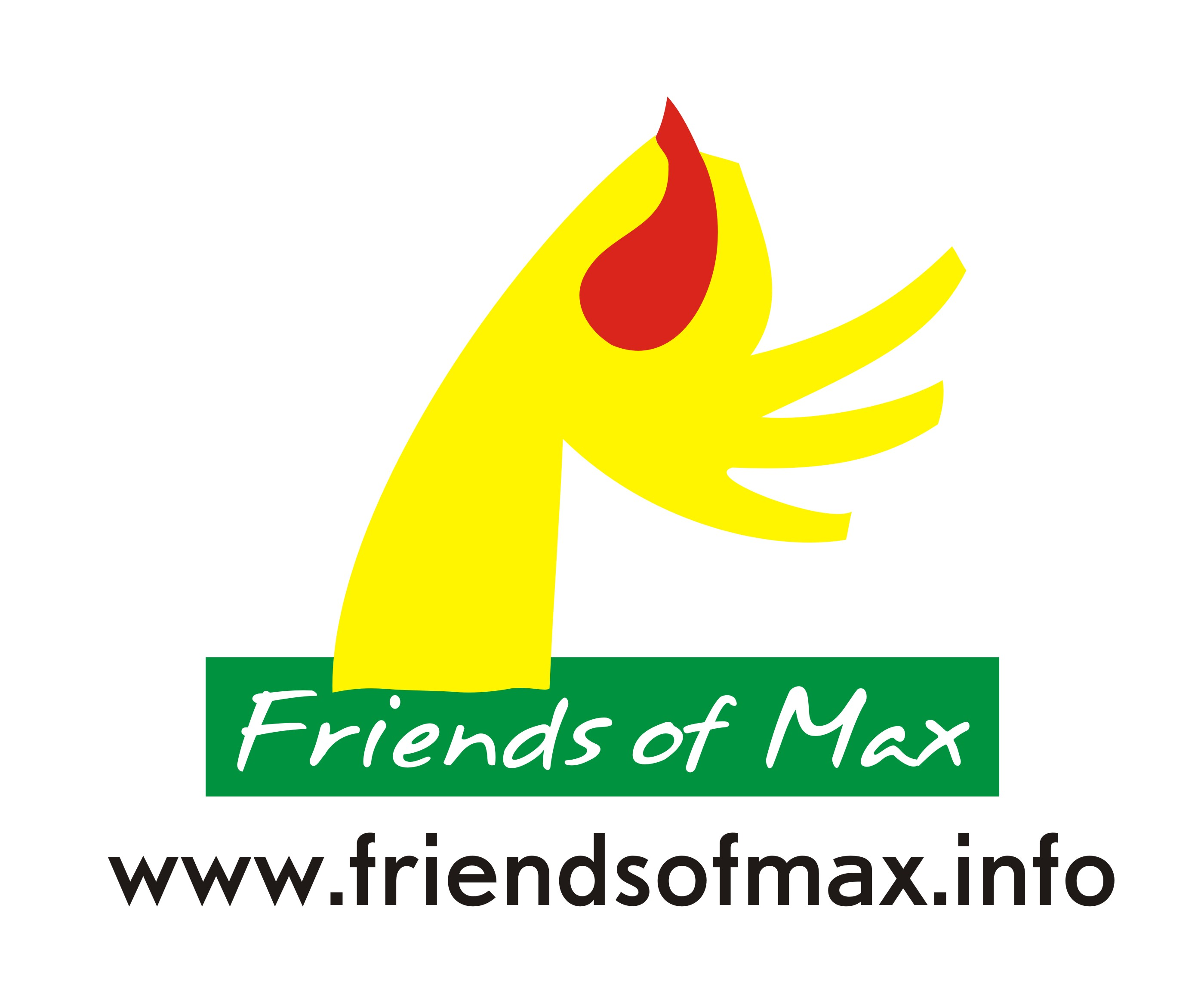 Friends-of-Max-Logo