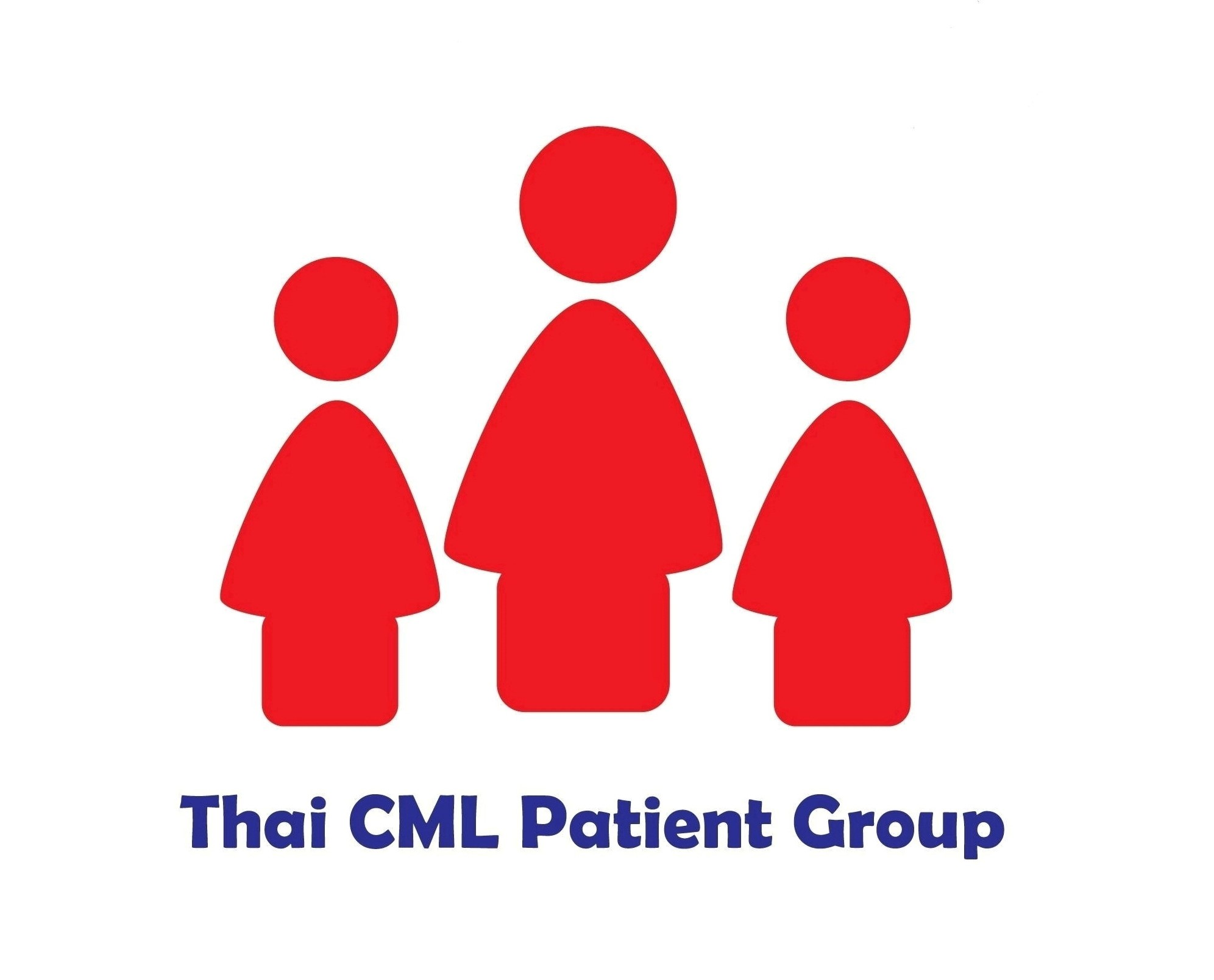 Logo Thai CML Patient Group new