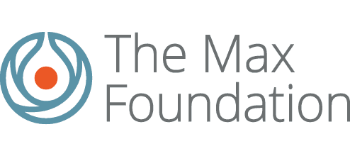 Logo The Max Foundation